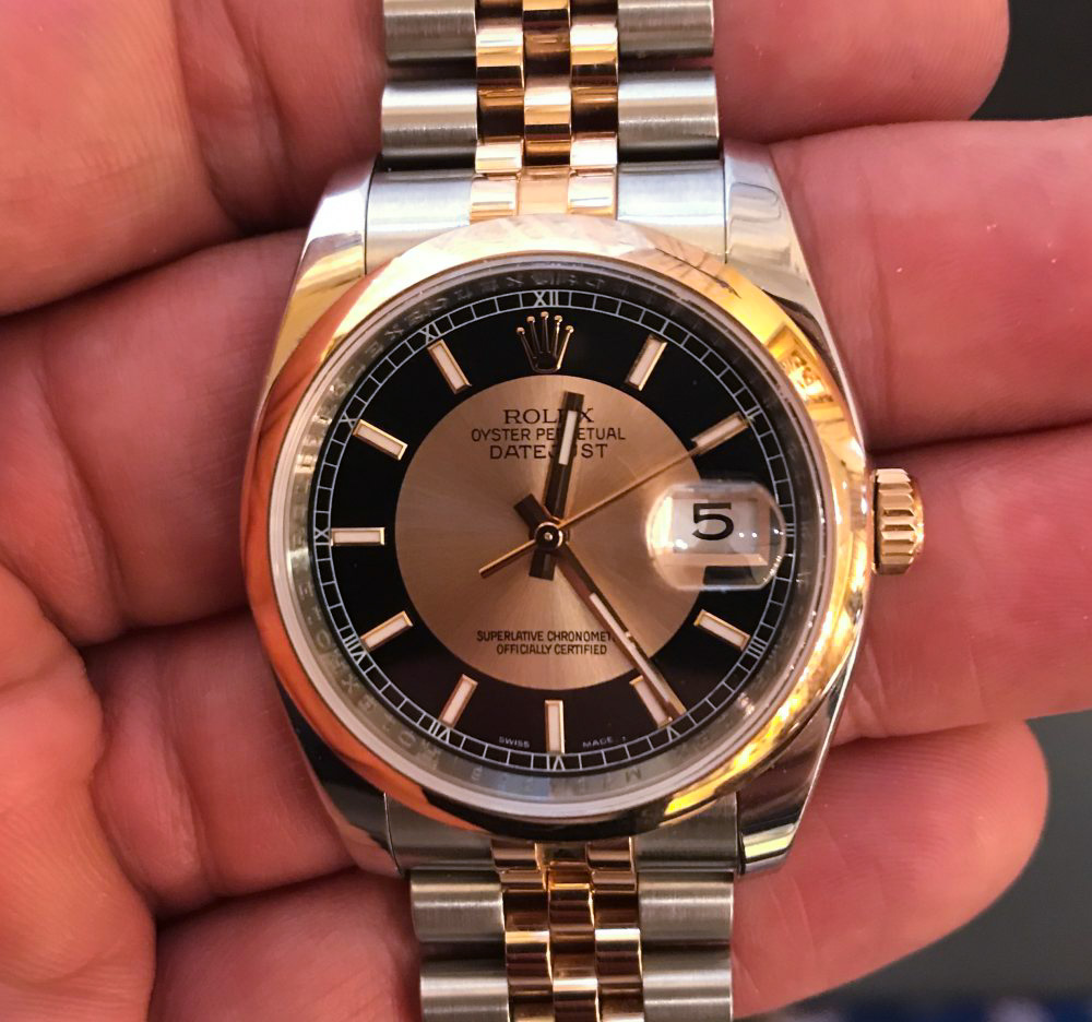 How To Sell A Rolex Watch In Los Angeles Ca